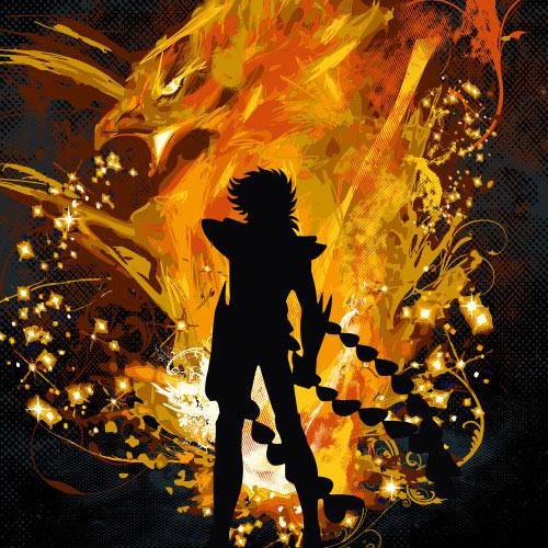 Ikki the Phoenix