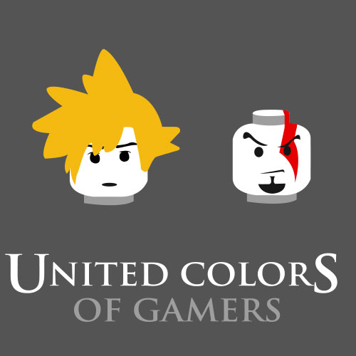 United Colors of Gamers