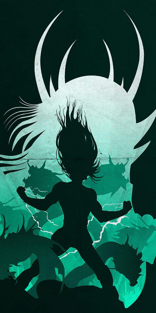 Shiryu The Dragon